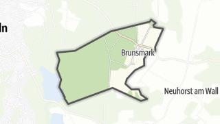 地图 / Brunsmark