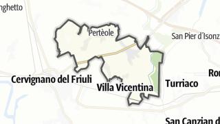מפה / Ruda