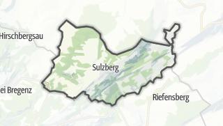 Map / Sulzberg
