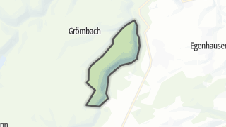 Cartina / Wörnersberg