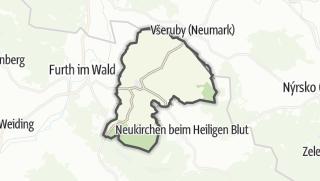מפה / Eschlkam