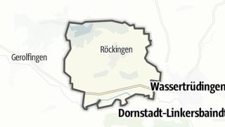 Map / Röckingen