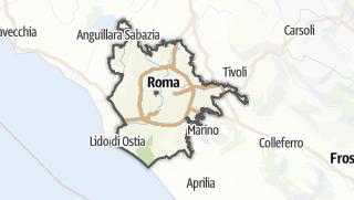 Map / Romany