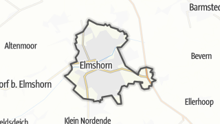 Carte / Elmshorn