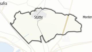 Térkép / Statte