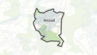 מפה / Reisiswil