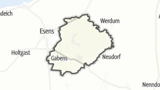 Carte / Stedesdorf