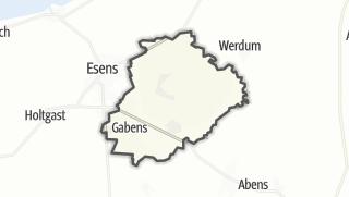 Mapa / Stedesdorf