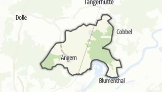 地图 / Angern