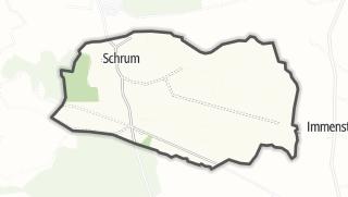 Mapa / Schrum