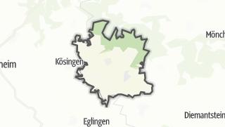 Cartina / Forheim