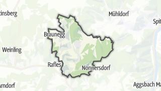 Cartina / Raxendorf