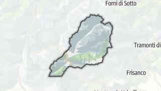 מפה / Claut
