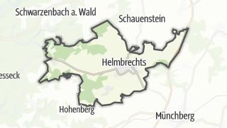 Cartina / Helmbrechts