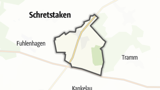 地图 / Talkau