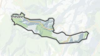 Karte / Prestine