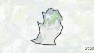 Karte / Obertraun
