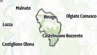 Kartta / Binago
