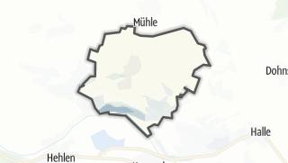 Cartina / Heyen