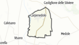 מפה / Carpenedolo