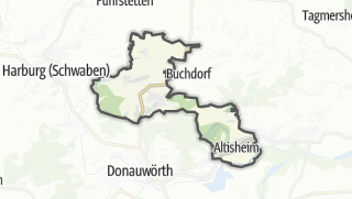 Cartina / Kaisheim