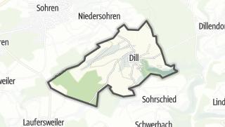 Mapa / Dill