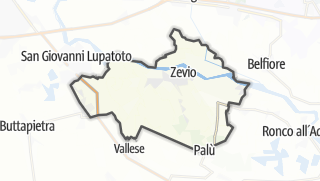 Kartta / Zevio