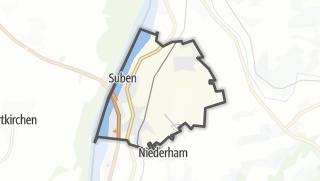 Cartina / Suben