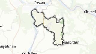 Cartina / Schardenberg