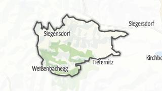 מפה / Petersdorf II