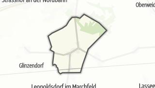 Cartina / Obersiebenbrunn