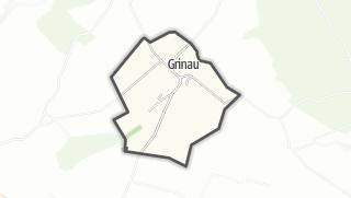 地图 / Grinau