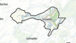 Karte / Imsweiler