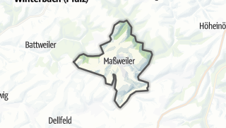 Karte / Maßweiler