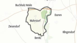 מפה / Pölchow