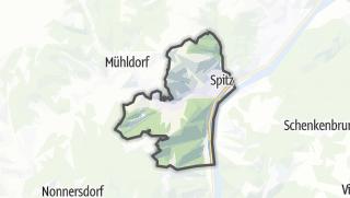 Cartina / Spitz