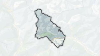 Karte / Flattach