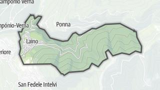Kartta / Laino