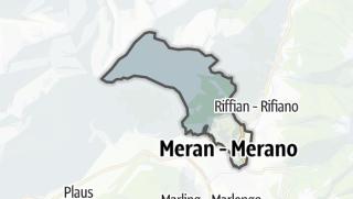 Karte / Tirol
