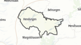 Cartina / Hendungen
