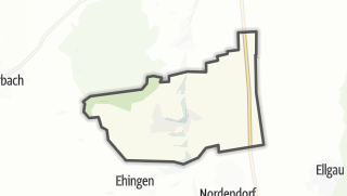 Mapa / Allmannshofen