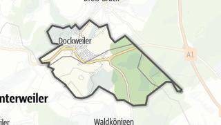 Karte / Dockweiler