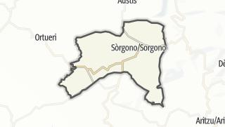 Carte / Sorgono