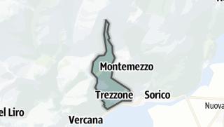 Kartta / Trezzone