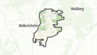 Map / Mickhausen