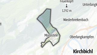 מפה / Mariastein