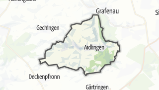 Carte / Aidlingen
