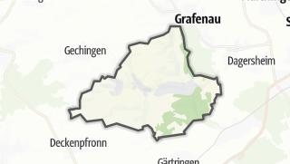 Mapa / Aidlingen