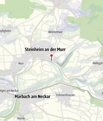 Karte / Zweirad-Shop Rainer Renz