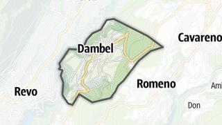 Karte / Dambel